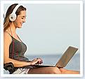 Des solutions sur-mesure - Les vidéos sur internet : voir la suite